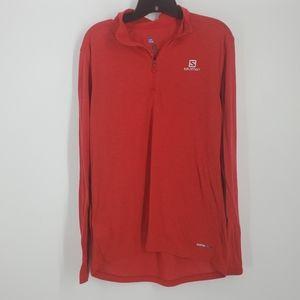 **Salomon Long Sleeve Shirt